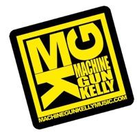 Cleveland (feat. Dubo) - Machine Gun Kelly