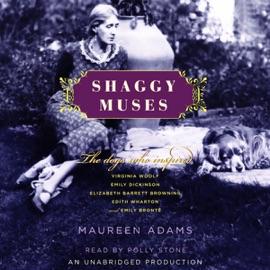 Shaggy Muses (Unabridged) - Maureen Adams mp3 listen download