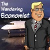 The Wandering Economist
