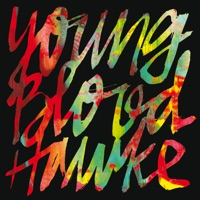 YOUNGBLOOD HAWKE - We Come Running