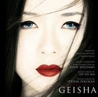 Memoirs of a Geisha - Official Soundtrack