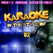 Walk On (In the Style of U2) [Karaoke Version]