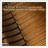 A Nightingale Sang in Berkeley Square (Album Version)  - Cedar Walton
