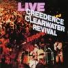 Live In Europe (Remastered) ジャケット写真