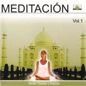 Meditación Vol.1 (Mente, Cuerpo y Espíritu)