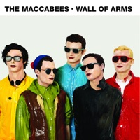 MACCABEES, The - Empty Vessels