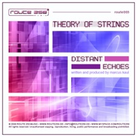 THEORY OF STRINGS - Distant Echoes