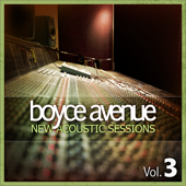 New Acoustic Sessions, Vol. 3