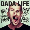 Born To Rage (feat. Sebastian Bach) [Radio Edit]