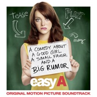 Easy A - Official Soundtrack