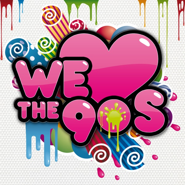 We love the 90 39 s album cover by various artists for 90 s house music artists