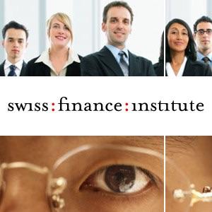 Swiss Finance Institute - SFI