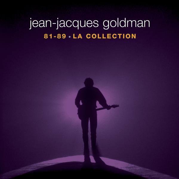 Jean jacques goldman скачать песни