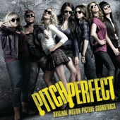 Pitch Perfect (Original Motion Picture Soundtrack) - Various Artists Cover Art