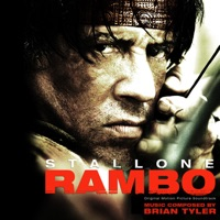 Rambo - Official Soundtrack