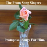 Promposal Songs for Him, Vol. 1
