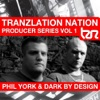 Tranzlation Nation - Phil York & Dark by Design