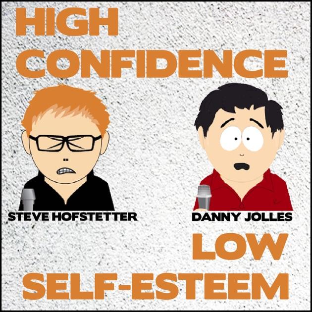 Low self confidence