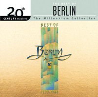20th Century Masters - The Millennium Collection: The Best of Berlin 1979-1988 - Berlin
