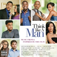 Think Like a Man - Official Soundtrack