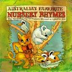 Australian Favourite Nursery Rhymes