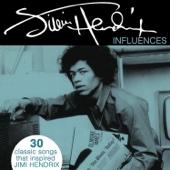 Jimi Hendrix's Influences