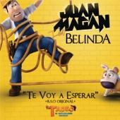 Te Voy a Esperar (feat. Belinda)