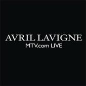 MTV.com Live: Avril Lavigne - EP