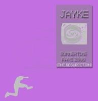JAYKE - Summertime Rave