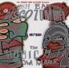 Flesh Eating Disco Zombies versus The Bionic Hookers From Mars ジャケット写真