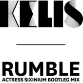 Rumble (Actress Sixinium Bootleg Mix) - Single