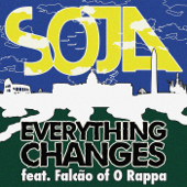 Download Everything Changes (feat. Falcão) MP3