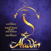 Aladdin (Original Broadway Cast Recording)