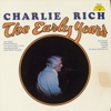 The Early Years, Charlie Rich