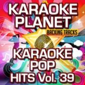 Ave Maria No Morro (Karaoke Version) [Originally Performed By Helmut Lotti]
