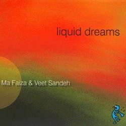 MA, Faiza - Liquid