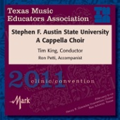 Let's Touch the Sky - Ron Petti, Tim King, Susan Nelson, Christina Guenther, Stephen F. Austin State University A Cappella Choir & Ryan Jackson