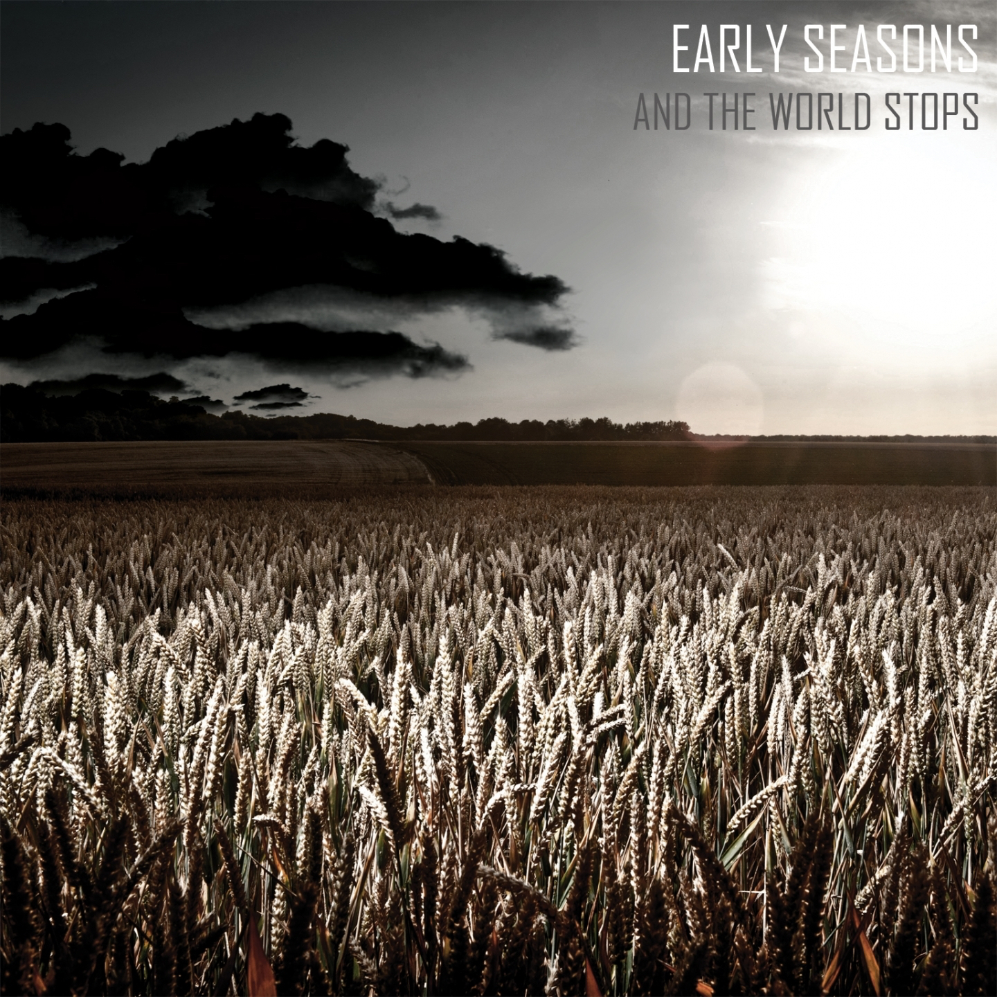 Early Seasons - And the World Stops [EP] (2011)