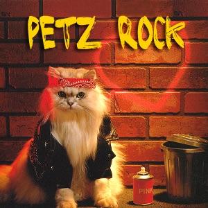 Petz Rock - Kids, Teens And Their Pets - Pets & Animals on Pet Life Radio (PetLifeRadio.com)
