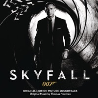 Skyfall - Official Soundtrack