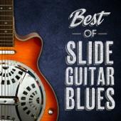 Best of Slide Guitar Blues - Various Artists Cover Art
