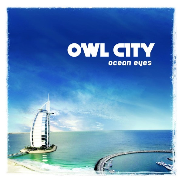 Meteor Shower  by Owl City