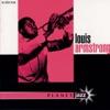 Planet Jazz - Jazz Budget Series, Louis Armstrong