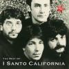 pochette album The Best of I Santo California