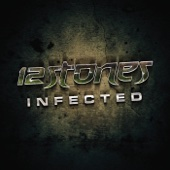 Infected - Single cover art