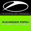 Attractive Force - Single, Alexander Popov