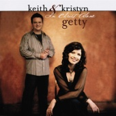 Keith & Kristyn Getty - In Christ Alone artwork