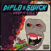Keep It Gully - Single cover art