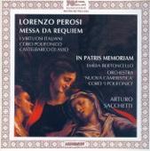 Messa da requiem: Requiem - Kyrie