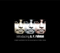 Introducing A.R. Rahman - A. R. Rahman
